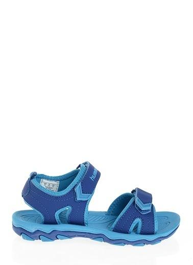 Hummel Sandalet Mavi